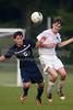 Bishop McGuinness Villains vs West Forsyth Titans Men's Varsity Soccer<br /> Forsyth Cup Soccer Tournament<br /> Friday, August 23, 2013 at West Forsyth High School<br /> Clemmons, North Carolina<br /> (file 191135_BV0H3784_1D4)