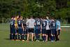 Bishop McGuinness Villains vs West Forsyth Titans Men's Varsity Soccer<br /> Forsyth Cup Soccer Tournament<br /> Friday, August 23, 2013 at West Forsyth High School<br /> Clemmons, North Carolina<br /> (file 175524_803Q4327_1D3)