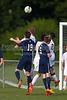 Bishop McGuinness Villains vs West Forsyth Titans Men's Varsity Soccer<br /> Forsyth Cup Soccer Tournament<br /> Friday, August 23, 2013 at West Forsyth High School<br /> Clemmons, North Carolina<br /> (file 181452_BV0H3416_1D4)