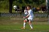 Bishop McGuinness Villains vs West Forsyth Titans Men's Varsity Soccer<br /> Forsyth Cup Soccer Tournament<br /> Friday, August 23, 2013 at West Forsyth High School<br /> Clemmons, North Carolina<br /> (file 180745_803Q4347_1D3)