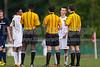 Bishop McGuinness Villains vs West Forsyth Titans Men's Varsity Soccer<br /> Forsyth Cup Soccer Tournament<br /> Friday, August 23, 2013 at West Forsyth High School<br /> Clemmons, North Carolina<br /> (file 183833_BV0H3504_1D4)