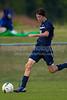 Bishop McGuinness Villains vs West Forsyth Titans Men's Varsity Soccer<br /> Forsyth Cup Soccer Tournament<br /> Friday, August 23, 2013 at West Forsyth High School<br /> Clemmons, North Carolina<br /> (file 190709_BV0H3742_1D4)