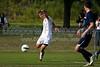 Bishop McGuinness Villains vs West Forsyth Titans Men's Varsity Soccer<br /> Forsyth Cup Soccer Tournament<br /> Friday, August 23, 2013 at West Forsyth High School<br /> Clemmons, North Carolina<br /> (file 180746_803Q4349_1D3)