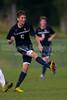 Bishop McGuinness Villains vs West Forsyth Titans Men's Varsity Soccer<br /> Forsyth Cup Soccer Tournament<br /> Friday, August 23, 2013 at West Forsyth High School<br /> Clemmons, North Carolina<br /> (file 190030_BV0H3663_1D4)