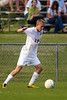 Bishop McGuinness Villains vs West Forsyth Titans Men's Varsity Soccer<br /> Forsyth Cup Soccer Tournament<br /> Friday, August 23, 2013 at West Forsyth High School<br /> Clemmons, North Carolina<br /> (file 184916_BV0H3568_1D4)