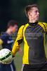 Bishop McGuinness Villains vs West Forsyth Titans Men's Varsity Soccer<br /> Forsyth Cup Soccer Tournament<br /> Friday, August 23, 2013 at West Forsyth High School<br /> Clemmons, North Carolina<br /> (file 180923_BV0H3390_1D4)