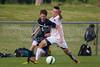 Bishop McGuinness Villains vs West Forsyth Titans Men's Varsity Soccer<br /> Forsyth Cup Soccer Tournament<br /> Friday, August 23, 2013 at West Forsyth High School<br /> Clemmons, North Carolina<br /> (file 190702_BV0H3726_1D4)