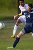 Bishop McGuinness Villains vs West Forsyth Titans Men's Varsity Soccer<br /> Forsyth Cup Soccer Tournament<br /> Friday, August 23, 2013 at West Forsyth High School<br /> Clemmons, North Carolina<br /> (file 181004_BV0H3398_1D4)