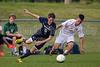 Bishop McGuinness Villains vs West Forsyth Titans Men's Varsity Soccer<br /> Forsyth Cup Soccer Tournament<br /> Friday, August 23, 2013 at West Forsyth High School<br /> Clemmons, North Carolina<br /> (file 190703_BV0H3730_1D4)