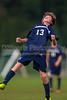Bishop McGuinness Villains vs West Forsyth Titans Men's Varsity Soccer<br /> Forsyth Cup Soccer Tournament<br /> Friday, August 23, 2013 at West Forsyth High School<br /> Clemmons, North Carolina<br /> (file 191128_BV0H3779_1D4)