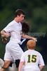 Bishop McGuinness Villains vs West Forsyth Titans Men's Varsity Soccer<br /> Forsyth Cup Soccer Tournament<br /> Friday, August 23, 2013 at West Forsyth High School<br /> Clemmons, North Carolina<br /> (file 191129_BV0H3782_1D4)