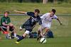 Bishop McGuinness Villains vs West Forsyth Titans Men's Varsity Soccer<br /> Forsyth Cup Soccer Tournament<br /> Friday, August 23, 2013 at West Forsyth High School<br /> Clemmons, North Carolina<br /> (file 190702_BV0H3729_1D4)