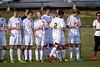 Bishop McGuinness Villains vs West Forsyth Titans Men's Varsity Soccer<br /> Forsyth Cup Soccer Tournament<br /> Friday, August 23, 2013 at West Forsyth High School<br /> Clemmons, North Carolina<br /> (file 175310_BV0H3306_1D4)