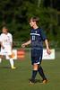 Bishop McGuinness Villains vs West Forsyth Titans Men's Varsity Soccer<br /> Forsyth Cup Soccer Tournament<br /> Friday, August 23, 2013 at West Forsyth High School<br /> Clemmons, North Carolina<br /> (file 180639_803Q4342_1D3)
