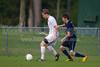 Bishop McGuinness Villains vs West Forsyth Titans Men's Varsity Soccer<br /> Forsyth Cup Soccer Tournament<br /> Friday, August 23, 2013 at West Forsyth High School<br /> Clemmons, North Carolina<br /> (file 190107_BV0H3665_1D4)
