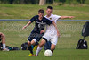 Bishop McGuinness Villains vs West Forsyth Titans Men's Varsity Soccer<br /> Forsyth Cup Soccer Tournament<br /> Friday, August 23, 2013 at West Forsyth High School<br /> Clemmons, North Carolina<br /> (file 190702_BV0H3727_1D4)