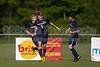 Bishop McGuinness Villains vs West Forsyth Titans Men's Varsity Soccer<br /> Forsyth Cup Soccer Tournament<br /> Friday, August 23, 2013 at West Forsyth High School<br /> Clemmons, North Carolina<br /> (file 180840_BV0H3382_1D4)