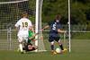 Bishop McGuinness Villains vs West Forsyth Titans Men's Varsity Soccer<br /> Forsyth Cup Soccer Tournament<br /> Friday, August 23, 2013 at West Forsyth High School<br /> Clemmons, North Carolina<br /> (file 180835_BV0H3380_1D4)