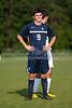 Bishop McGuinness Villains vs West Forsyth Titans Men's Varsity Soccer<br /> Forsyth Cup Soccer Tournament<br /> Friday, August 23, 2013 at West Forsyth High School<br /> Clemmons, North Carolina<br /> (file 180604_803Q4338_1D3)