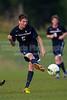 Bishop McGuinness Villains vs West Forsyth Titans Men's Varsity Soccer<br /> Forsyth Cup Soccer Tournament<br /> Friday, August 23, 2013 at West Forsyth High School<br /> Clemmons, North Carolina<br /> (file 190030_BV0H3662_1D4)