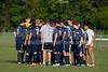 Bishop McGuinness Villains vs West Forsyth Titans Men's Varsity Soccer<br /> Forsyth Cup Soccer Tournament<br /> Friday, August 23, 2013 at West Forsyth High School<br /> Clemmons, North Carolina<br /> (file 175529_803Q4329_1D3)