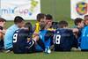 Bishop McGuinness Villains vs West Forsyth Titans Men's Varsity Soccer<br /> Forsyth Cup Soccer Tournament<br /> Friday, August 23, 2013 at West Forsyth High School<br /> Clemmons, North Carolina<br /> (file 183424_BV0H3491_1D4)