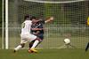 Bishop McGuinness Villains vs West Forsyth Titans Men's Varsity Soccer<br /> Forsyth Cup Soccer Tournament<br /> Friday, August 23, 2013 at West Forsyth High School<br /> Clemmons, North Carolina<br /> (file 185007_BV0H3576_1D4)