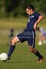 Bishop McGuinness Villains vs West Forsyth Titans Men's Varsity Soccer<br /> Forsyth Cup Soccer Tournament<br /> Friday, August 23, 2013 at West Forsyth High School<br /> Clemmons, North Carolina<br /> (file 180731_BV0H3372_1D4)