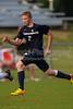 Bishop McGuinness Villains vs West Forsyth Titans Men's Varsity Soccer<br /> Forsyth Cup Soccer Tournament<br /> Friday, August 23, 2013 at West Forsyth High School<br /> Clemmons, North Carolina<br /> (file 184913_BV0H3566_1D4)