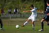 Bishop McGuinness Villains vs West Forsyth Titans Men's Varsity Soccer<br /> Forsyth Cup Soccer Tournament<br /> Friday, August 23, 2013 at West Forsyth High School<br /> Clemmons, North Carolina<br /> (file 180746_803Q4350_1D3)