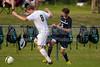 Bishop McGuinness Villains vs West Forsyth Titans Men's Varsity Soccer<br /> Forsyth Cup Soccer Tournament<br /> Friday, August 23, 2013 at West Forsyth High School<br /> Clemmons, North Carolina<br /> (file 184935_BV0H3569_1D4)
