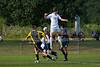 Bishop McGuinness Villains vs West Forsyth Titans Men's Varsity Soccer<br /> Forsyth Cup Soccer Tournament<br /> Friday, August 23, 2013 at West Forsyth High School<br /> Clemmons, North Carolina<br /> (file 181039_803Q4356_1D3)