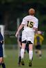 Bishop McGuinness Villains vs West Forsyth Titans Men's Varsity Soccer<br /> Forsyth Cup Soccer Tournament<br /> Friday, August 23, 2013 at West Forsyth High School<br /> Clemmons, North Carolina<br /> (file 190229_BV0H3680_1D4)