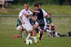 Bishop McGuinness Villains vs West Forsyth Titans Men's Varsity Soccer<br /> Forsyth Cup Soccer Tournament<br /> Friday, August 23, 2013 at West Forsyth High School<br /> Clemmons, North Carolina<br /> (file 190705_BV0H3735_1D4)