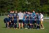 Bishop McGuinness Villains vs West Forsyth Titans Men's Varsity Soccer<br /> Forsyth Cup Soccer Tournament<br /> Friday, August 23, 2013 at West Forsyth High School<br /> Clemmons, North Carolina<br /> (file 175526_803Q4328_1D3)