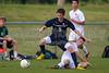 Bishop McGuinness Villains vs West Forsyth Titans Men's Varsity Soccer<br /> Forsyth Cup Soccer Tournament<br /> Friday, August 23, 2013 at West Forsyth High School<br /> Clemmons, North Carolina<br /> (file 190703_BV0H3733_1D4)