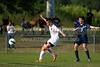 Bishop McGuinness Villains vs West Forsyth Titans Men's Varsity Soccer<br /> Forsyth Cup Soccer Tournament<br /> Friday, August 23, 2013 at West Forsyth High School<br /> Clemmons, North Carolina<br /> (file 180745_803Q4346_1D3)