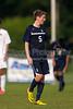 Bishop McGuinness Villains vs West Forsyth Titans Men's Varsity Soccer<br /> Forsyth Cup Soccer Tournament<br /> Friday, August 23, 2013 at West Forsyth High School<br /> Clemmons, North Carolina<br /> (file 184858_BV0H3563_1D4)