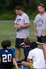 Bishop McGuinness Villains vs West Forsyth Titans Men's Varsity Soccer<br /> Forsyth Cup Soccer Tournament<br /> Friday, August 23, 2013 at West Forsyth High School<br /> Clemmons, North Carolina<br /> (file 183433_BV0H3494_1D4)