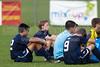 Bishop McGuinness Villains vs West Forsyth Titans Men's Varsity Soccer<br /> Forsyth Cup Soccer Tournament<br /> Friday, August 23, 2013 at West Forsyth High School<br /> Clemmons, North Carolina<br /> (file 183427_BV0H3492_1D4)