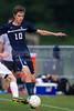 Bishop McGuinness Villains vs West Forsyth Titans Men's Varsity Soccer<br /> Forsyth Cup Soccer Tournament<br /> Friday, August 23, 2013 at West Forsyth High School<br /> Clemmons, North Carolina<br /> (file 190159_BV0H3674_1D4)