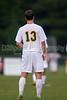 Bishop McGuinness Villains vs West Forsyth Titans Men's Varsity Soccer<br /> Forsyth Cup Soccer Tournament<br /> Friday, August 23, 2013 at West Forsyth High School<br /> Clemmons, North Carolina<br /> (file 190226_BV0H3677_1D4)