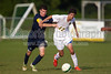 Bishop McGuinness Villains vs West Forsyth Titans Men's Varsity Soccer<br /> Forsyth Cup Soccer Tournament<br /> Friday, August 23, 2013 at West Forsyth High School<br /> Clemmons, North Carolina<br /> (file 181157_BV0H3406_1D4)