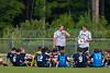 Bishop McGuinness Villains vs West Forsyth Titans Men's Varsity Soccer<br /> Forsyth Cup Soccer Tournament<br /> Friday, August 23, 2013 at West Forsyth High School<br /> Clemmons, North Carolina<br /> (file 183643_BV0H3500_1D4)