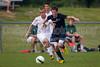 Bishop McGuinness Villains vs West Forsyth Titans Men's Varsity Soccer<br /> Forsyth Cup Soccer Tournament<br /> Friday, August 23, 2013 at West Forsyth High School<br /> Clemmons, North Carolina<br /> (file 190705_BV0H3737_1D4)