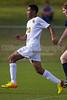 Bishop McGuinness Villains vs West Forsyth Titans Men's Varsity Soccer<br /> Forsyth Cup Soccer Tournament<br /> Friday, August 23, 2013 at West Forsyth High School<br /> Clemmons, North Carolina<br /> (file 181511_BV0H3423_1D4)