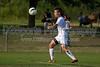 Bishop McGuinness Villains vs West Forsyth Titans Men's Varsity Soccer<br /> Forsyth Cup Soccer Tournament<br /> Friday, August 23, 2013 at West Forsyth High School<br /> Clemmons, North Carolina<br /> (file 180746_803Q4348_1D3)