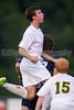 Bishop McGuinness Villains vs West Forsyth Titans Men's Varsity Soccer<br /> Forsyth Cup Soccer Tournament<br /> Friday, August 23, 2013 at West Forsyth High School<br /> Clemmons, North Carolina<br /> (file 191129_BV0H3781_1D4)