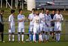 Bishop McGuinness Villains vs West Forsyth Titans Men's Varsity Soccer<br /> Forsyth Cup Soccer Tournament<br /> Friday, August 23, 2013 at West Forsyth High School<br /> Clemmons, North Carolina<br /> (file 175349_BV0H3317_1D4)