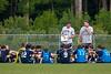 Bishop McGuinness Villains vs West Forsyth Titans Men's Varsity Soccer<br /> Forsyth Cup Soccer Tournament<br /> Friday, August 23, 2013 at West Forsyth High School<br /> Clemmons, North Carolina<br /> (file 183647_BV0H3501_1D4)